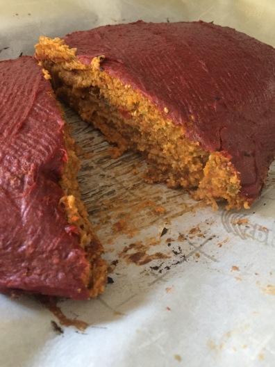 Veggie Meatloaf, via Eat the Vegan Rainbow