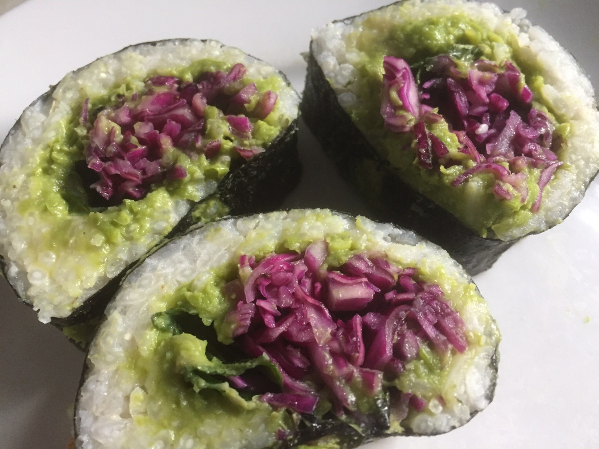 Best DIY Sushi