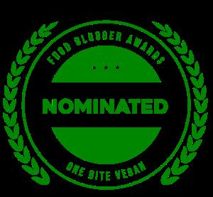 Nominated Logo